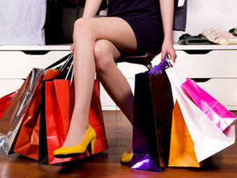 11 Ways We've Completely Failed At Shopping, As Illustrated By GIFs | Shop shop shop | Scoop.it