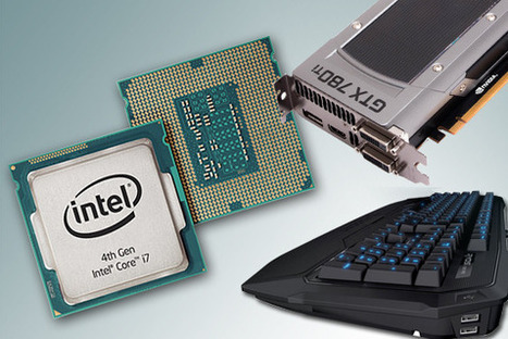 Our favorite PC components of 2013 | PCWorld | IKT-Servicefag | Scoop.it