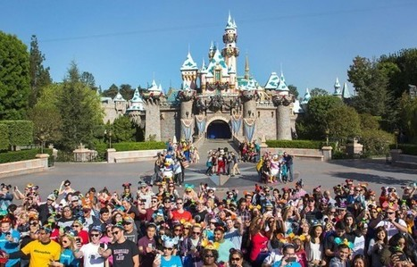 Two Infants Too Young For Vaccinations Contract Measles From Unvaccinated People At Disneyland | Virology and Bioinformatics from Virology.ca | Scoop.it