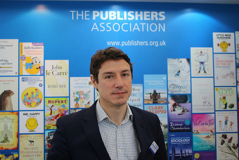 """Nous n'assistons pas à 'la fin de l'ebook'"" (Publishers Association) - Les univers du livre 