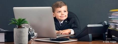 Etes-vous prêt à être dirigé par la génération Y ? - HBR | Formation professionnelle : réforme innovation actualité | Scoop.it