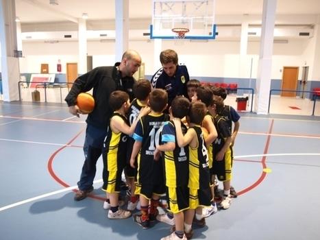 Club Baloncesto Deportivo Coín - Únete al sueño.   apontoque   Scoop.it