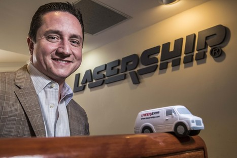 LaserShip looks to expand to the Midwest | Ecommerce logistics and start-ups | Scoop.it