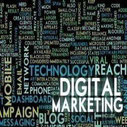 Reasons Digital Marketing Works | Social Media Today | Whitepaper distribution and syndication | Scoop.it