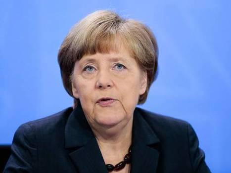 Berlin spy scandal: Angela Merkel takes hit as US revelations escalate | Information Technologies and Political Rights | Scoop.it