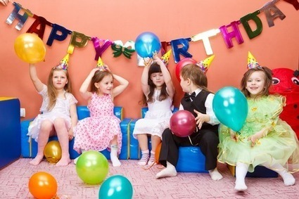 Time to Plan Great Event with Great party Hire! | Hire Jumping Castle In Melbourne | Scoop.it