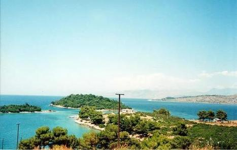 Beachfront Land in Ksamil, Albania | lands for sale | Albania Properties | Saranda Penthouses | Scoop.it