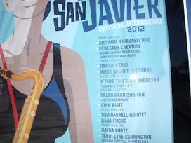 FESTIVAL DE JAZZ EN SAN JAVIER. Del 1 al 30 de julio, Región de | Festivales de jazz (España) | Scoop.it