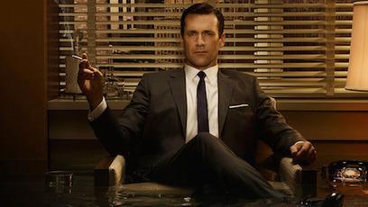 The Second Part of 'Mad Men' Season Seven Has a Premiere Date | A2 Media Studies | Scoop.it