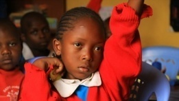 Kenyan Slum School Offers Free Education for Girls - Voice of America | girls empowerment | Scoop.it