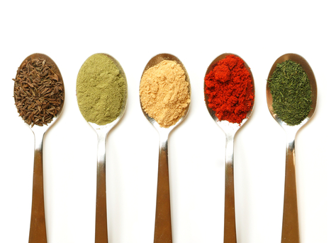 How to know seven common spices in your kitchen to help prevent disease | Alternative Medicine | FireHow.com | Arabic and Indian Recipes | Scoop.it