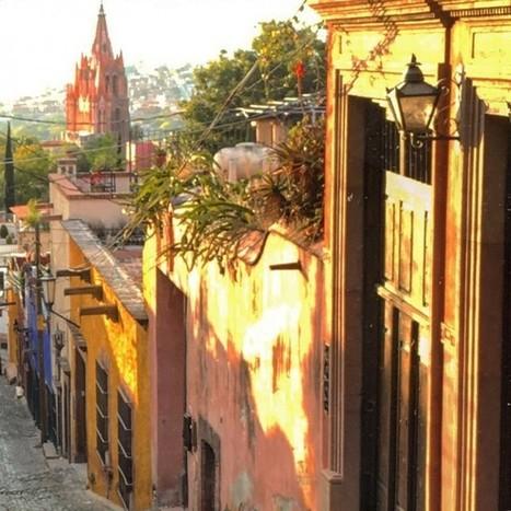 San Miguel de Allende, Mexico: Art, History, Fine Cuisine And Matilda   San Miguel de Allende, Mexico   Scoop.it