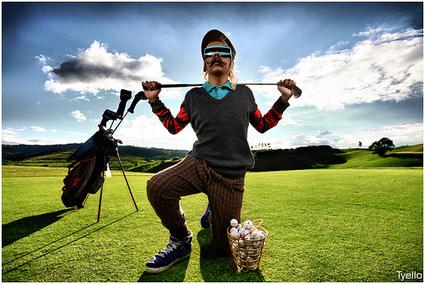 Le Golf, un sport ? | Le Meilleur du Golf | Golf News by Mygolfexpert.com | Scoop.it