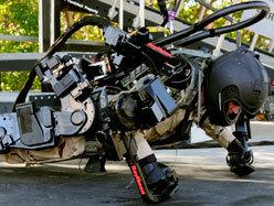 Dossier robotique - 6 robots déjà en fonction dans l'armée américaine | Robotique Domestique | Scoop.it