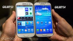Samsung Galaxy S4 : ce qu'il faut savoir | ImNerdy | Scoop.it