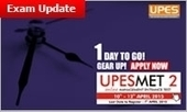 MBA from UPES University: Application for UPESMET-2 closes on April 7; Grab the opportunity | MBA Universe | Scoop.it