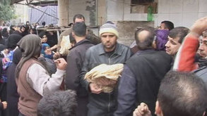 One million Syrians going hungry due to conflict, says UN - FRANCE 24 | Conflict transformation, peacebuilding and security | Scoop.it