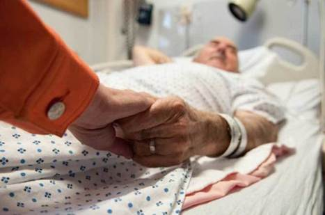 12 octobre - une journée pour parler des soins palliatifs - Infirmiers.com | Patients et experts | Scoop.it