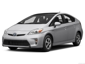 Cheat the Winds with Unmistakable Design of Toyota Prius | Duval Toyota 2014 | Scoop.it