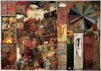 Robert Rauschenberg on process, change, boredom, and more by Matt Linderman of Basecamp | Artoy | Scoop.it