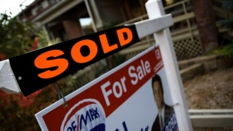 CMHC raises its overall risk rating for national housing market to strong | Calgary Real Estate | Scoop.it