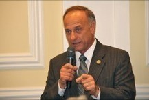 Steve King: Belief In Climate Change Is A 'Religion,' 'Not Science'   Sustain Our Earth   Scoop.it
