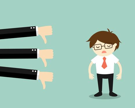Shocked by 360° Feedback? Ask Madeleine | Management - Leadership | Scoop.it