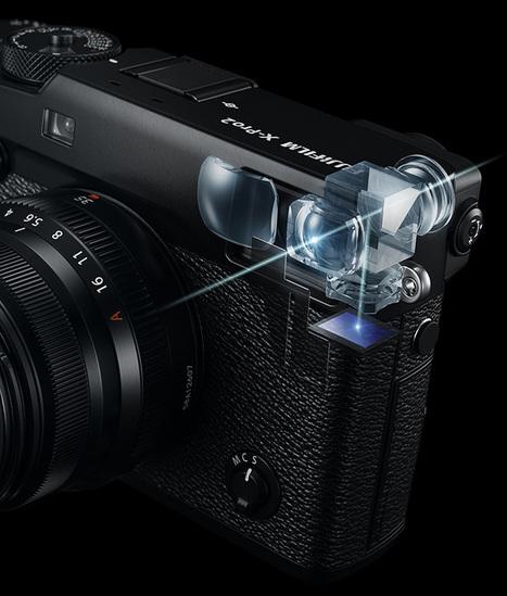 Fujifilm X-Pro2 : spectaculaire mise à jour - Le Monde de la Photo | Les X de  Fuji | Scoop.it