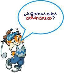 Adivinancero popular infantil. Adivinanzas para niños, clasificadas por temas. Adivina, adivinanza. | Acertijos y Adivinanzas | Scoop.it