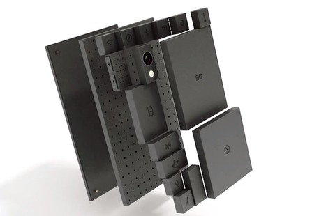 Phonebloks is Reimagining the Smartphone With a Lego-Like Design | Business on GOOD | Sustainable Futures | Scoop.it