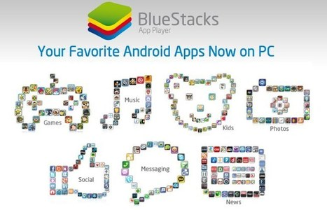 What are Android Emulators for PC?   Android Valley   Android   Scoop.it