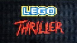 Michael Jackson's Thriller As LEGO Stop Motion Animation - Socks On An Octopus | Creatively Awesome | Scoop.it
