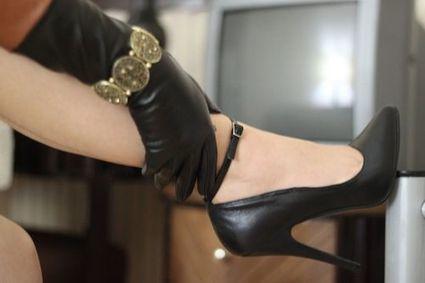 sissystockingsworld: misscherryandtyger: Mistress Cherry's... | fetish | Scoop.it