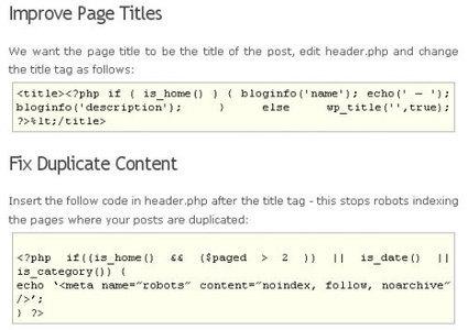Best WordPress Cheat Sheet For Designers And Developers | wordpress tutos | Scoop.it