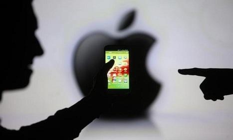 Apple Wins a Patent War Between Apple and Samsung   Technology News   Scoop.it