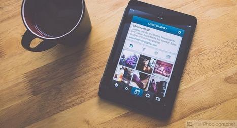 6 Creative Ways Successful Brands Are Using Instagram   Alltopstartups.com   Instagram Stats, Strategies + Tips   Scoop.it