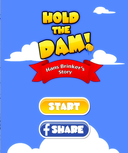 Hold The Dam Hold The Dam is a brilliant Whack... | Flex Mobile | Scoop.it