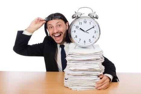 Qué ganas y pierdes con un 'workaholic' en tu trabajo | RRHH | Scoop.it