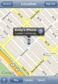 """Find My iPad/iPhone made it onto TIME's """"50 Best iPhone Apps"""" list 