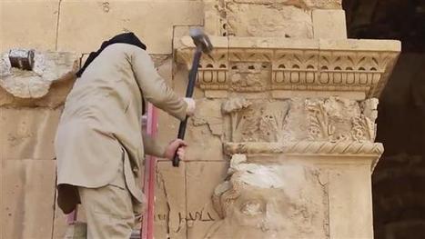PressTV-Mesopotamia: Vanishing cultural heritage | Natural History, Science, & Green Technology | Scoop.it