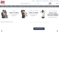 Bonprix.fr - VPC d'articles de mode femme, homme, enfant, lingerie, maison... | Soldes Mode & Accessoires - Santé & Beauté | Scoop.it