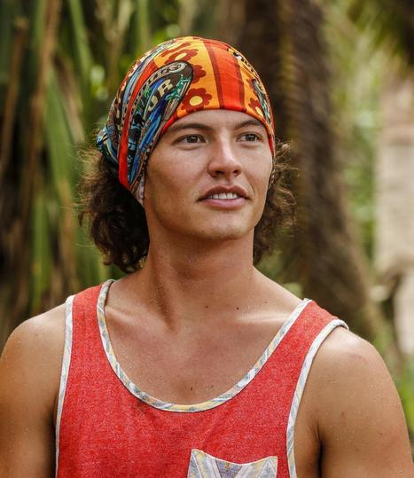 Two 'Survivor' castaways from South Florida | Business News & Finance | Scoop.it