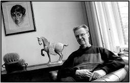 Dichter en predikant Jaap Zijlstra overleden | Boeken | Scoop.it