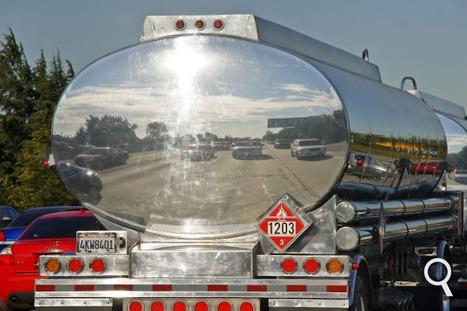 Comment se fait le transport des matières dangereuses ?   Matières Dangereuses   Scoop.it