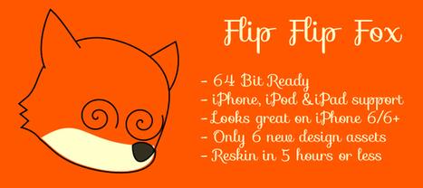 Buy Flip Flip Fox Full Games For iOS | Chupamobile.com | ios source code | Scoop.it