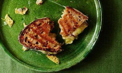 The 10 best sandwich recipes | Best Breakfast Sandwich Makers | Scoop.it