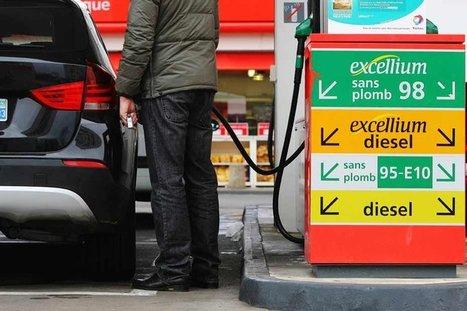 Découvrez combien coûte l'essence dans 170 pays | 694028 | Scoop.it