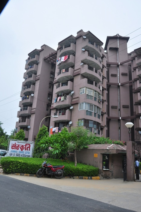 Vatika One Express City Sector 88A | Property in Gurgaon & Real Estate in Gurgaon | Scoop.it