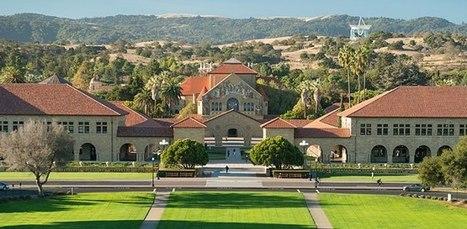 La Universidad de Stanford ofrece 20 cursos online gratuitos | MOOCs - Tecnología y eduación | Scoop.it