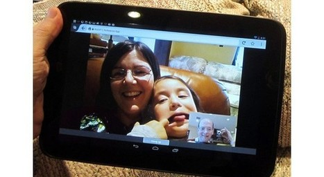 Firefox 24 arrives with WebRTC video chats on Android, quick-close tabs on desktop | Mobile Apps Business | Scoop.it